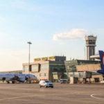 Российские аэропорты начали скрывать данные