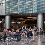 Аэропорты Внуково и Шереметьево продолжили рост с начала года