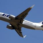 UTair открывает рейс из Внуково в Мюнхен